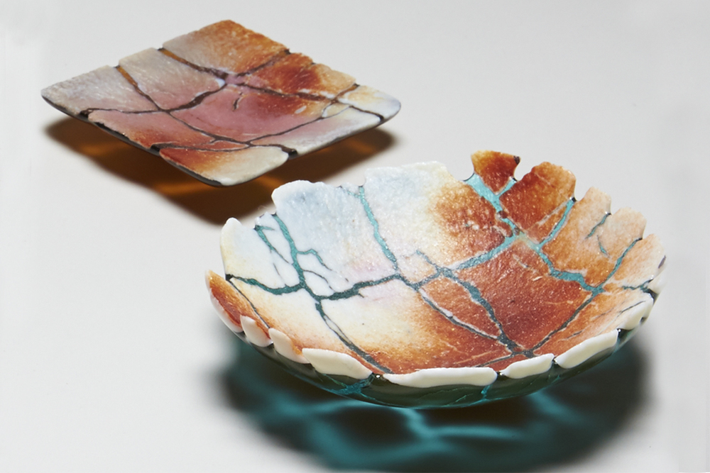 SEDIMENTARY BOWLS CORPORATE GIFTS