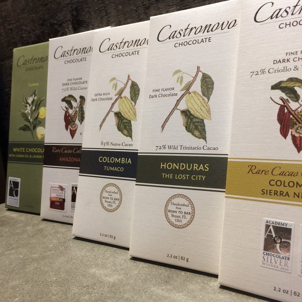 Castronovo Collection
