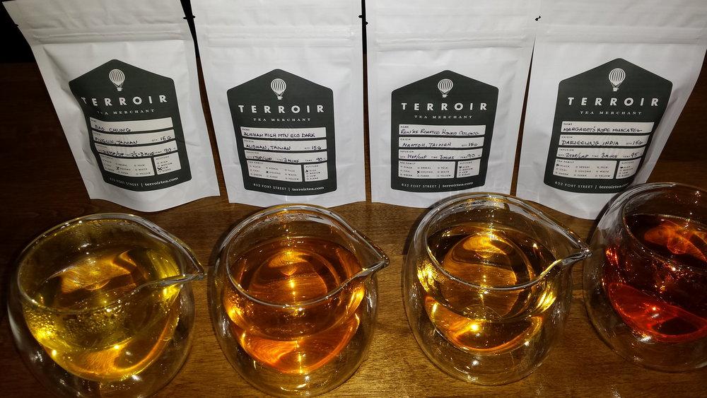 TerroirTea