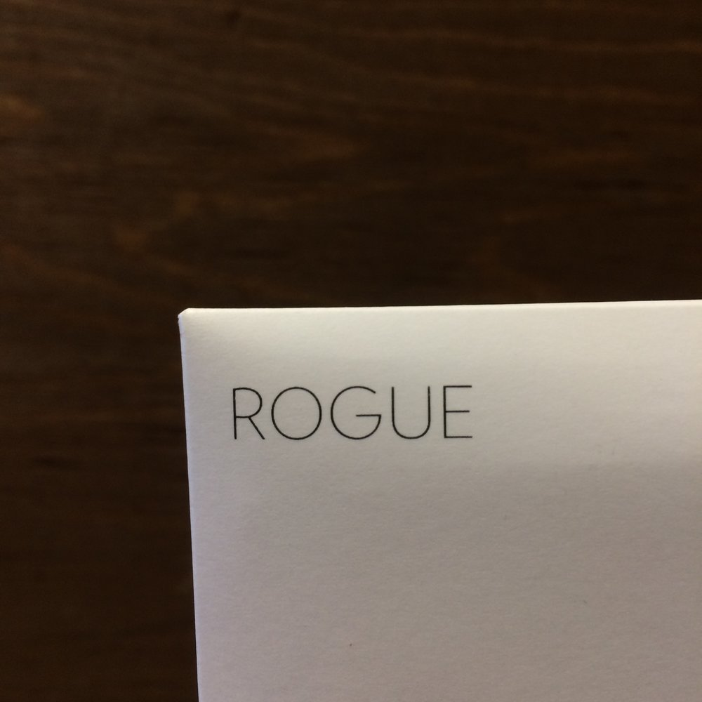 Rogue Chocolatier