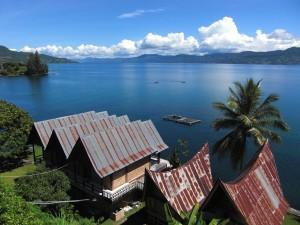 Insel Samosir