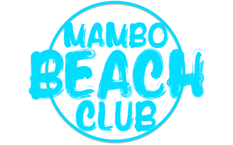 Mambo Beach Club Singapore