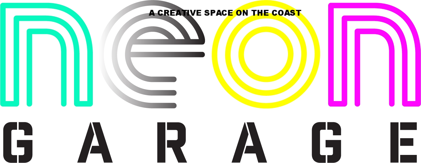A Creative Space on the Coast
