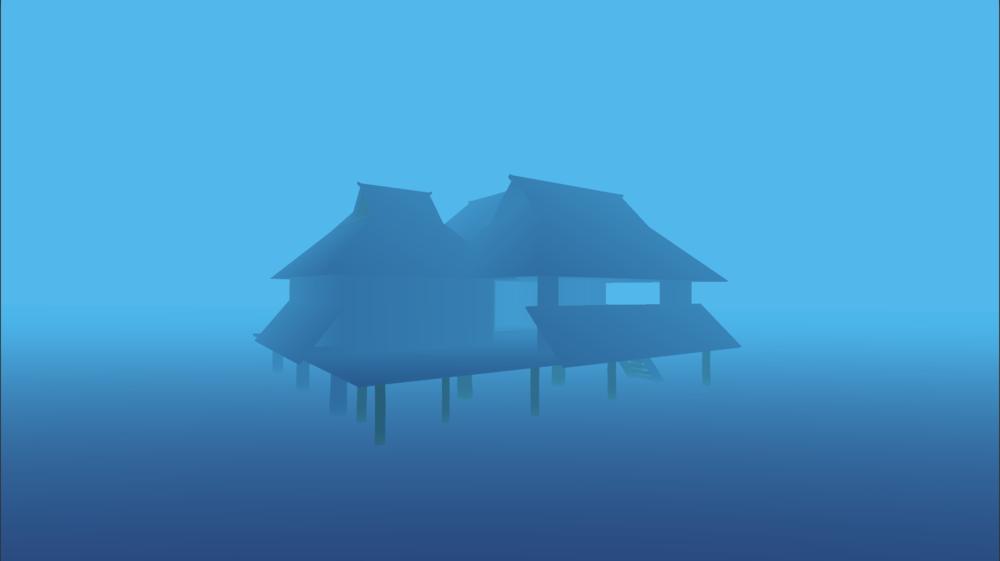 blue-fog