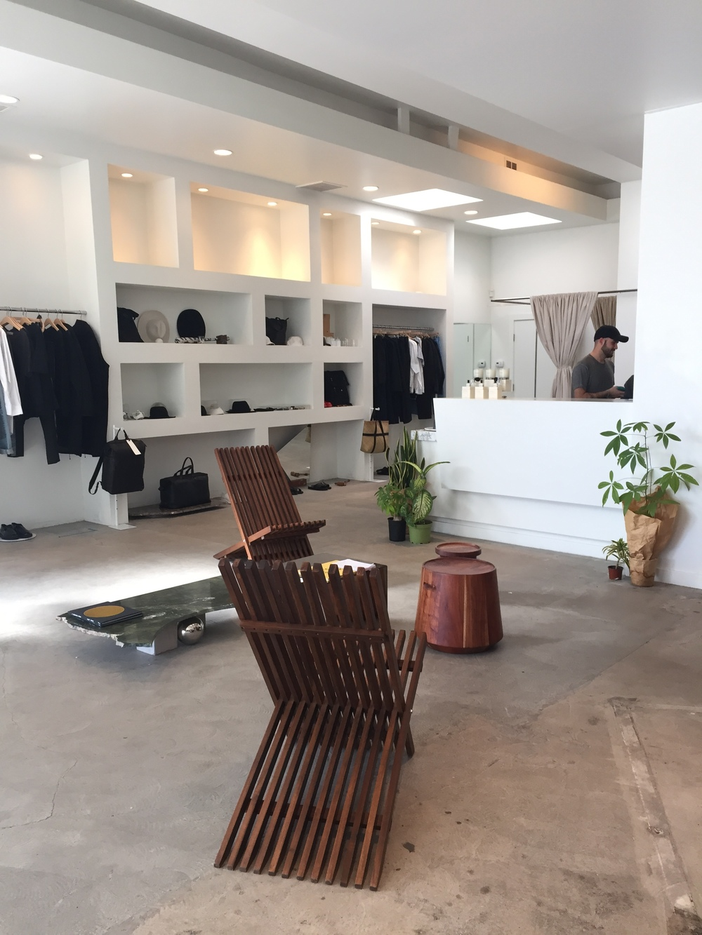 Assembly Los Angeles Melrose Ave Assembly New York