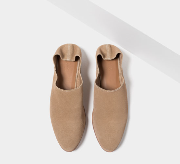 French Tomboy Loafers