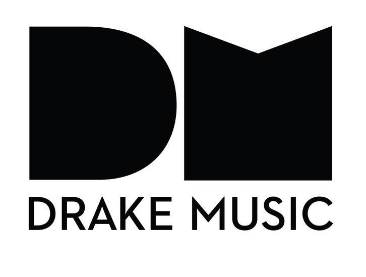 Drake music logo.jpg