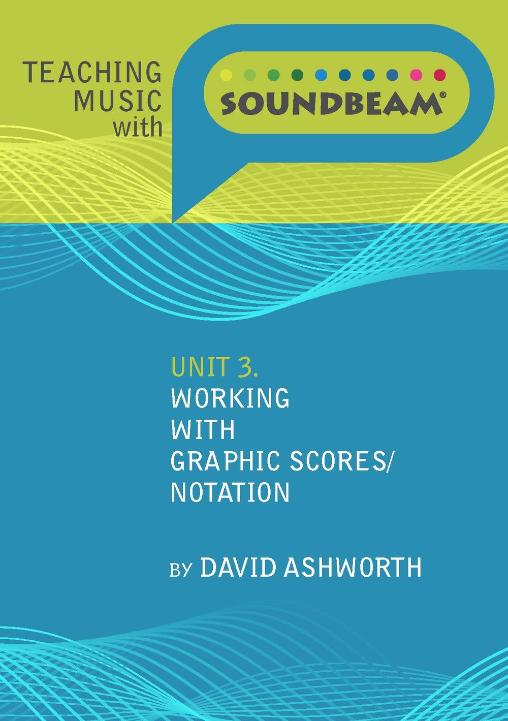 teaching music with soundbeam