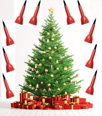 Soundbeam christmas