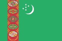 Turkmenistan Soundbeam