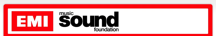 EMI music sound foundation