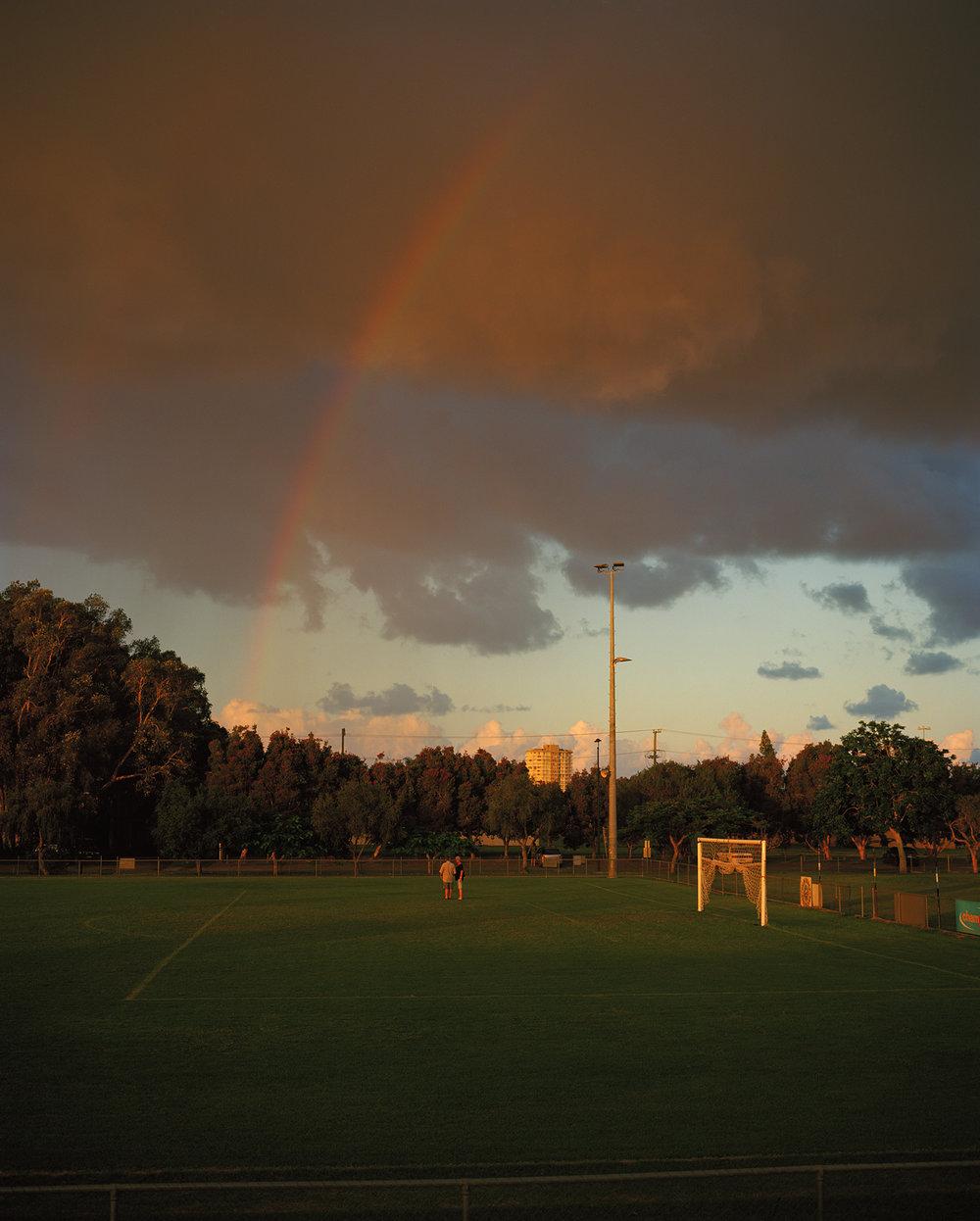FIELD - AUSTRALIA, 2018