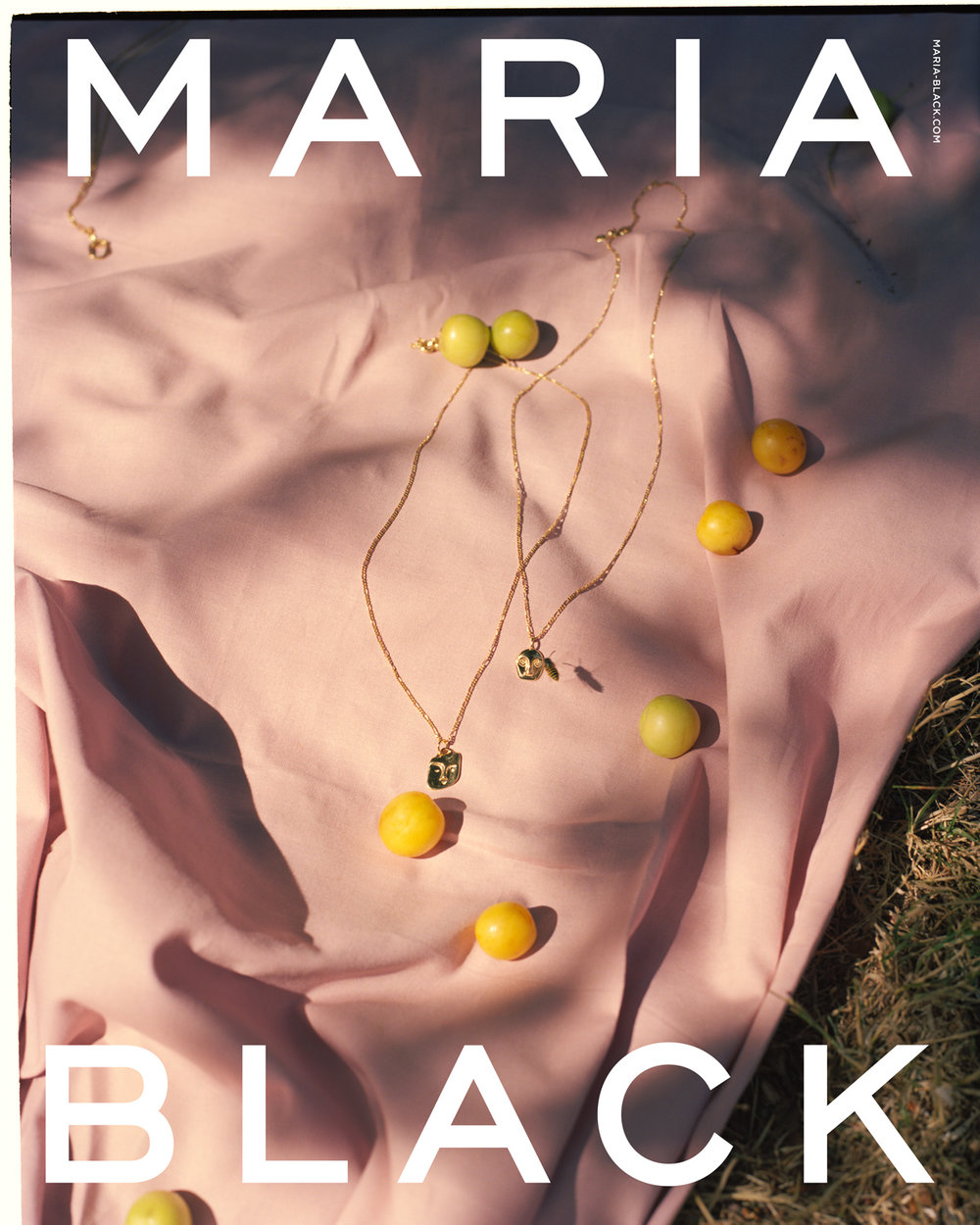 MARIA BLACK - SS19 - COPENHAGEN, JANUARY 2019