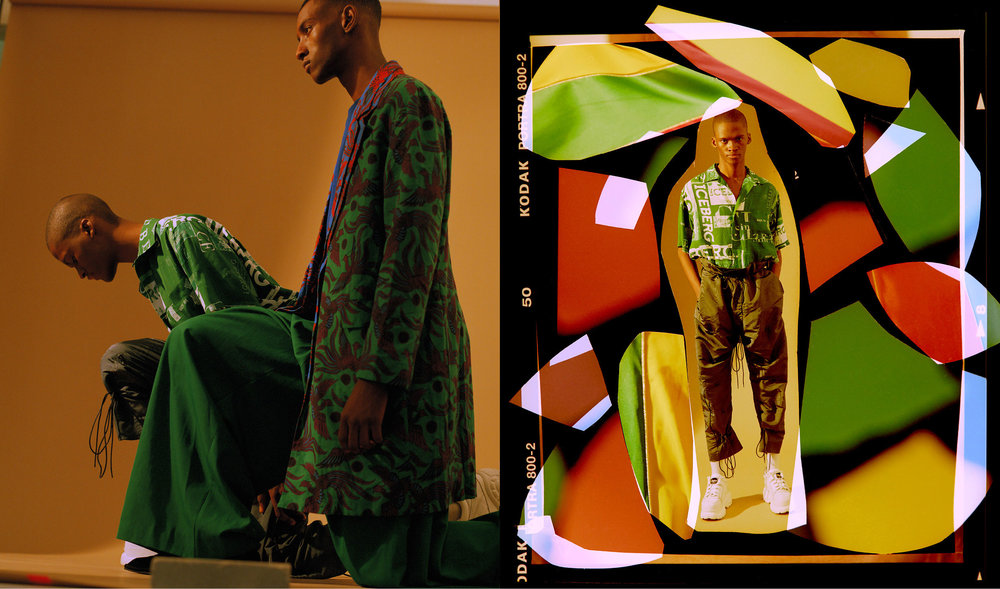 D'SCENE - ISSUE 10 - SS19
