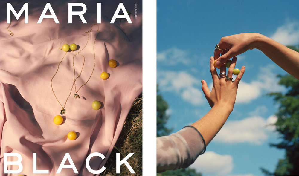 MARIA BLACK - SS19