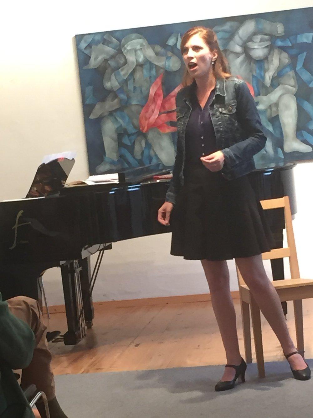 Rebecca Henke