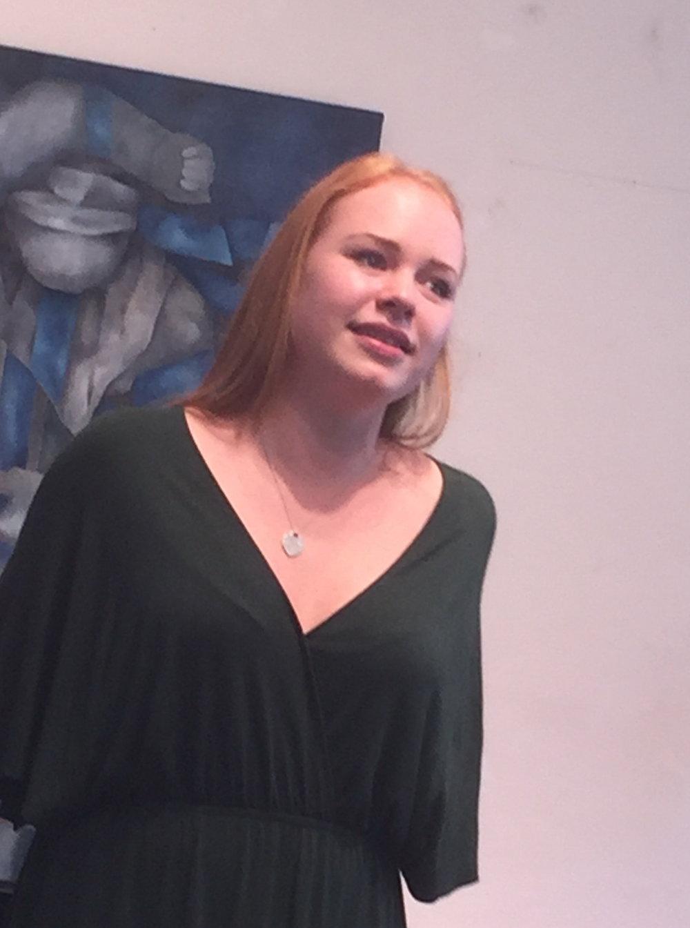 Stella Kranner