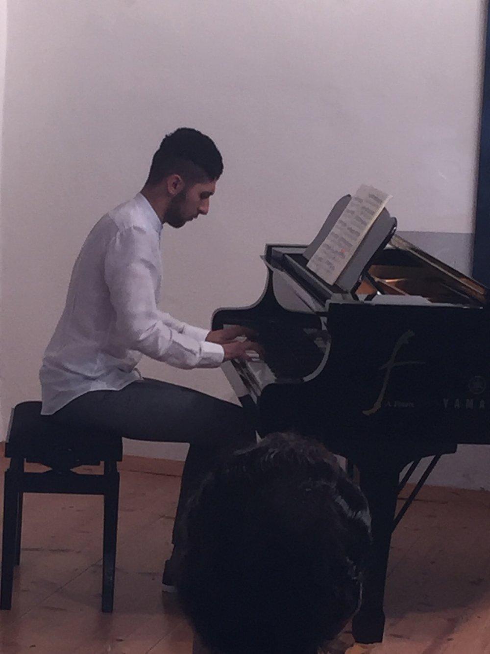 Ramtin Missaghi