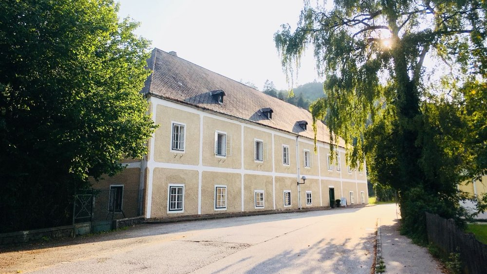 The Meierhof Gutenstein