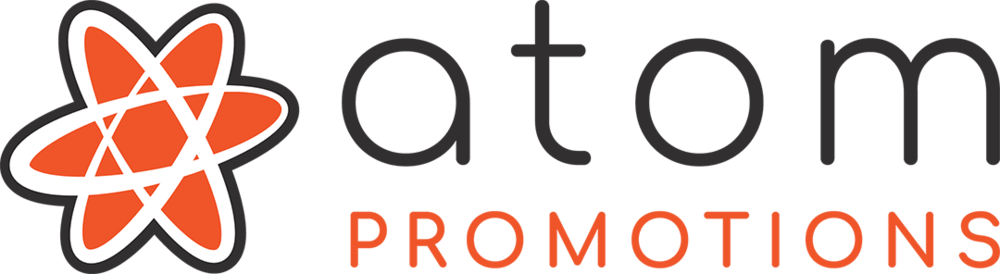 atom promotions