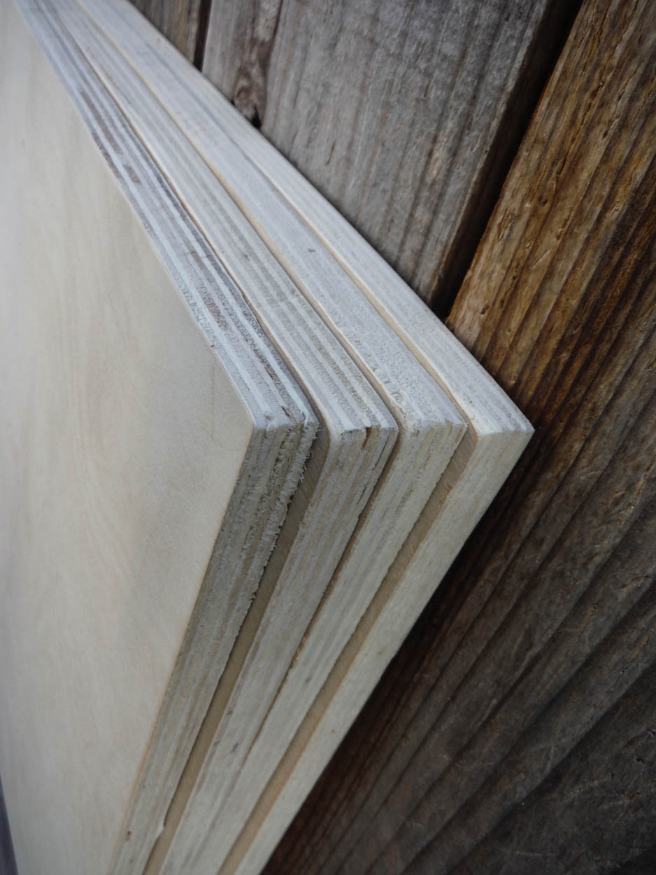 White Birch Cabinet Makers Wood