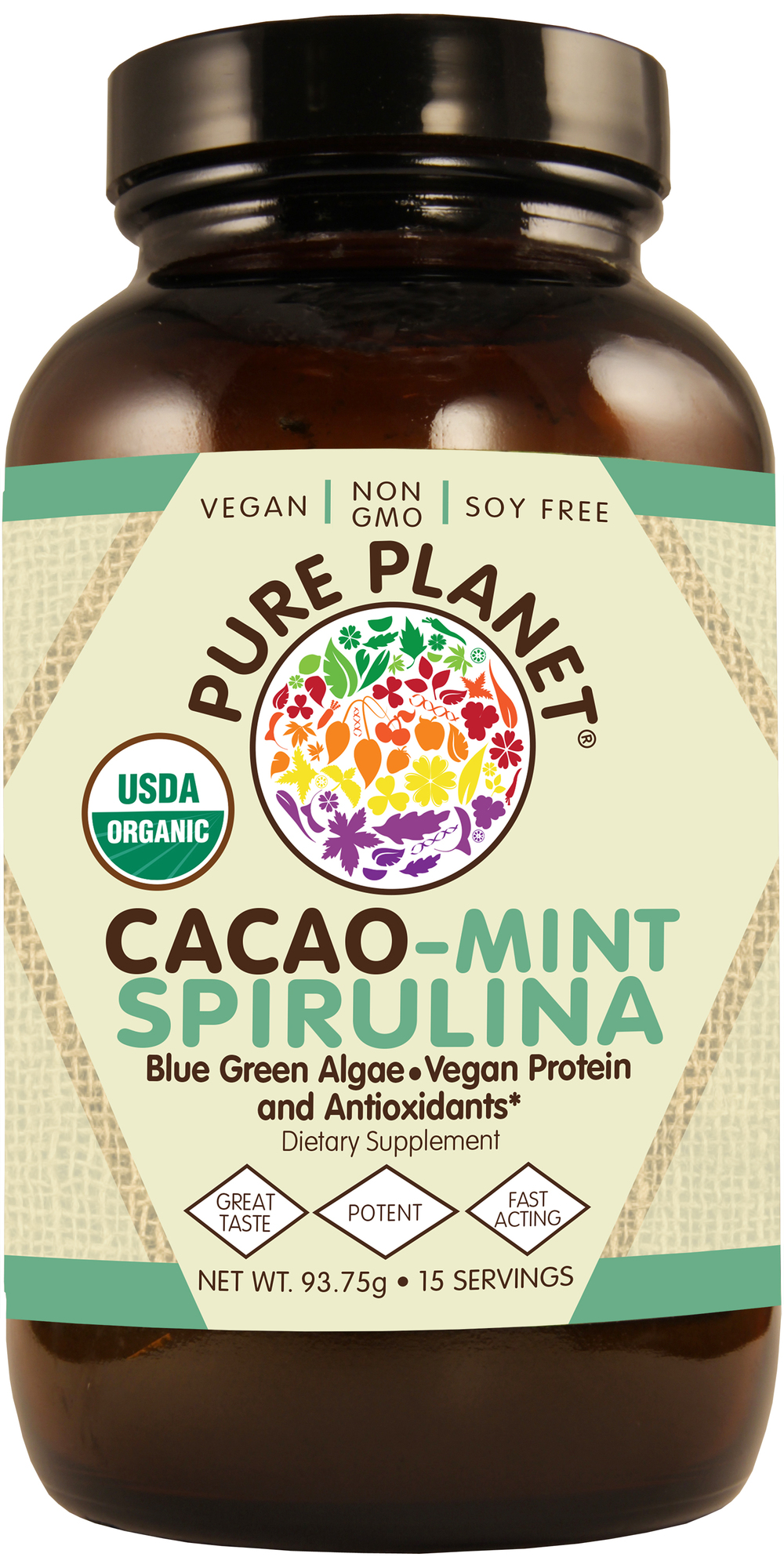 009140188384_Pure_Planet_Cacao_Mint_Spirulina_Organic_15_servings_93.75g.jpg