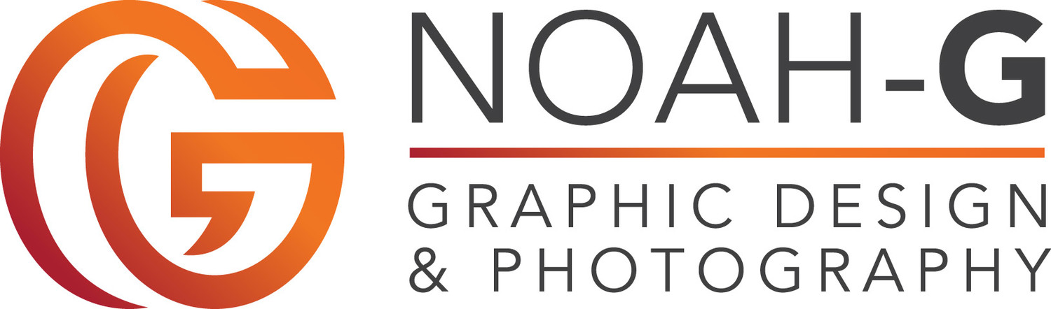 Noah-G Graphic Design & Photography