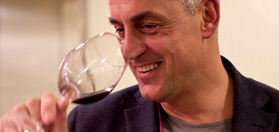 Gianluca Morino