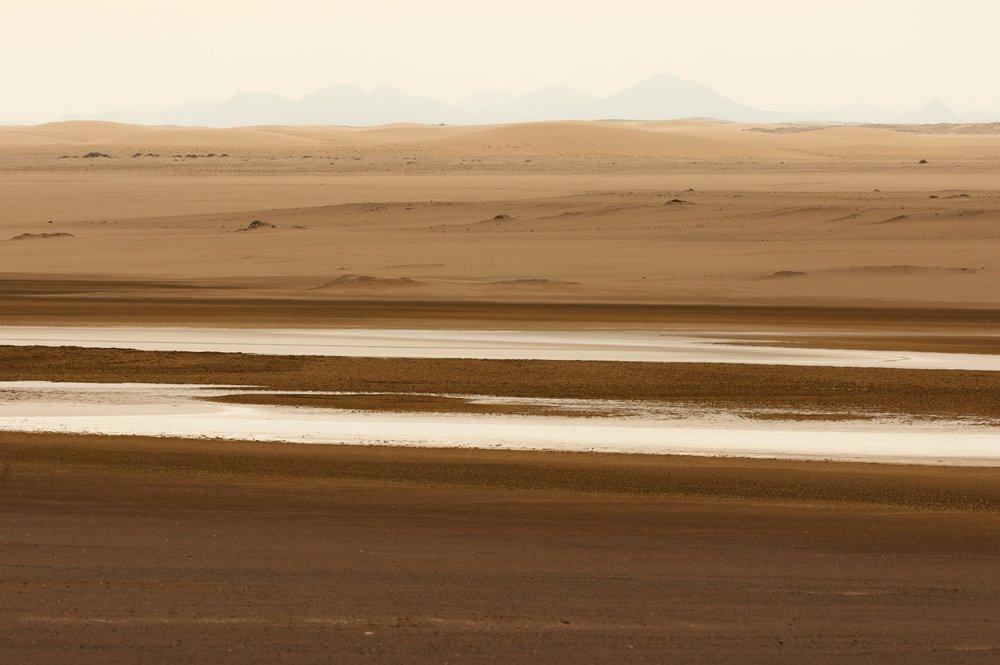 Skeleton Coast, Namibia 2009. (Ph. credits Mauro Mozzarelli)