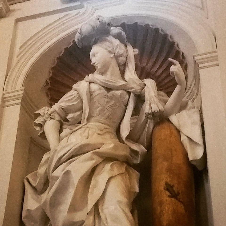 Oratorio del Rosario di San Domenico, Palermo