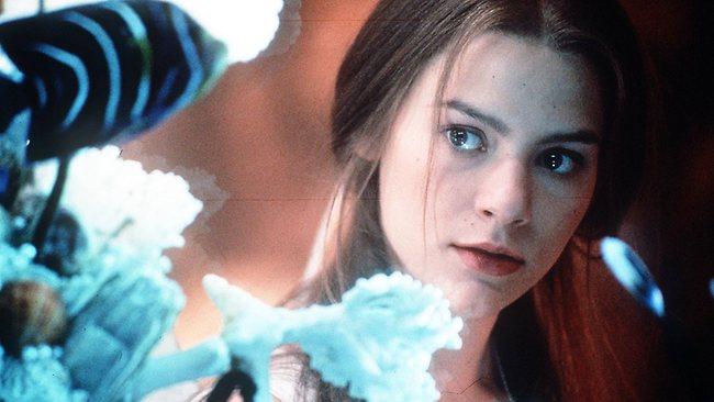 Claire Danes (da Romeo + Juliet, 1996)
