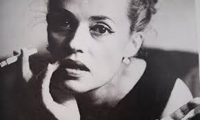 Jeanne Moreau, ritratto (Ph. credits: Dan Budnick, 1962)