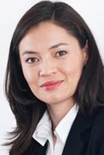 Tanya Ha Science Journalist and Catalyst Presenter