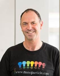Prof. Paul Mulvaney University of Melbourne, Director of ACOEES