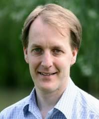 Prof. Neil Greenham Deputy head of Physics, University of Cambridge, UK