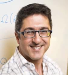 Prof. John Sader Deputy, Theory and Modelling, University of Melbourne