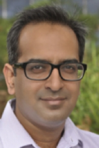Dr Girish Lakhwani Leader, Control of Excitons, University of Sydney