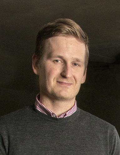 A/Prof. Jacek Jasieniak   Deputy theme Leader - Monash