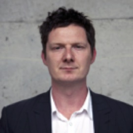 <p><b>Prof. Tim Schork</b><br>Department of Architecture<br>Monash University</p>