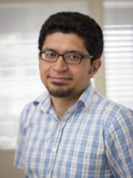 <p><b>Dr Daniel Gomez</b><br>ARC Future Fellow & Associate Professor<br>RMIT</p>