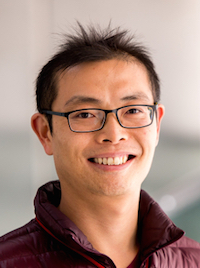 <p><b>Dr Wallace Wong</b><br>University of Melbourne<br>Leader, Excitonic Systems for Security, Lighting and Sensing</p>