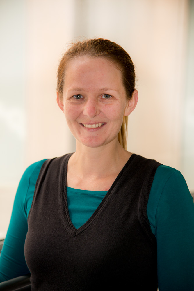 <p><b>Maria Ritter</b><br>PhD Student<br>University of Melbourne</p>