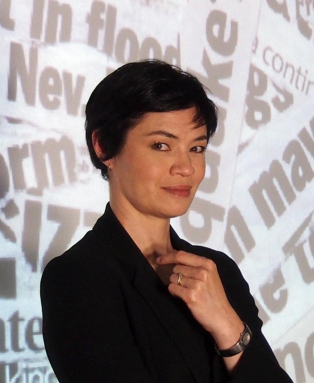 <p><b>Tanya Ha</b><br>Science Journalist and Catalyst Presenter</p>