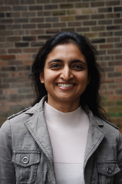 <p><b>Dr Thilini Ishwara</b><br>Research Associate in Chemistry<br>UNSW</p>