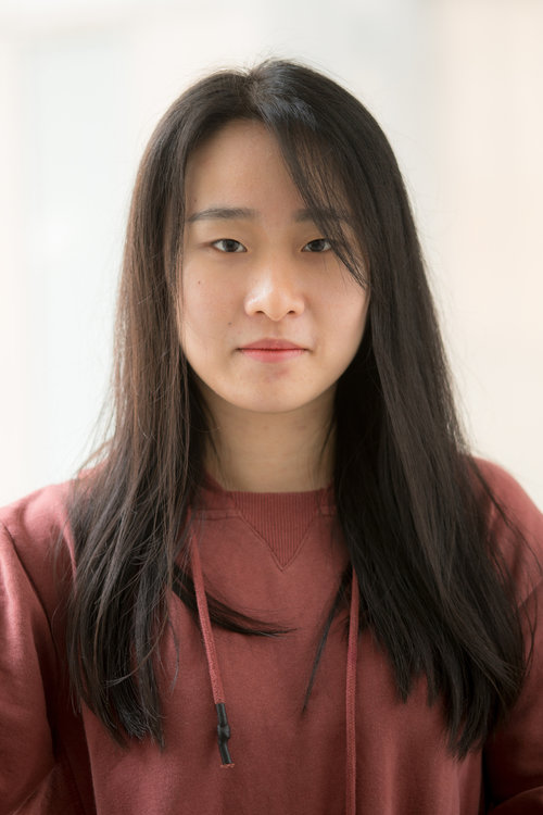 <p><b>Xuying Li</b><br>Master's Student<br>University of Melbourne</p>