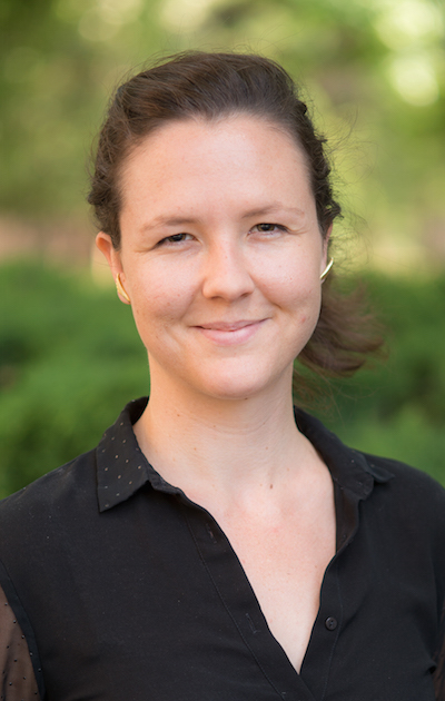 <p><b>Dr Siobhan Bradley</b><br>Research Fellow in Spectroscopy of Excitonic Materials<br>University of Melbourne</p>