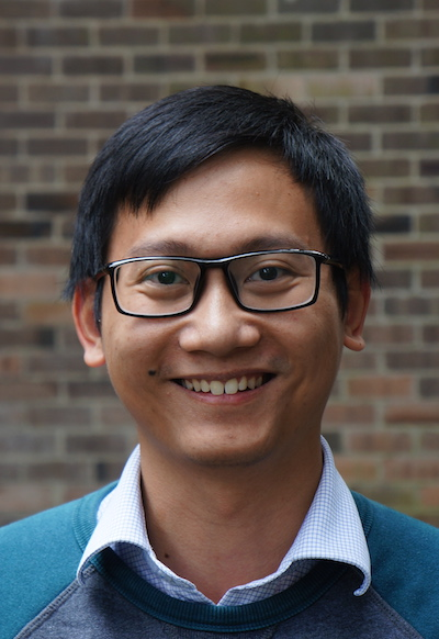 <p><b>Minh Triet Nguyen</b><br>PhD Student<br>University of New South Wales</p>