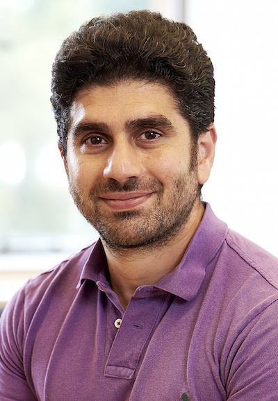 <p><b>Dr Amir AsadpoorDarvish</b><br>Research Associate<br>University of New South Wales</p>