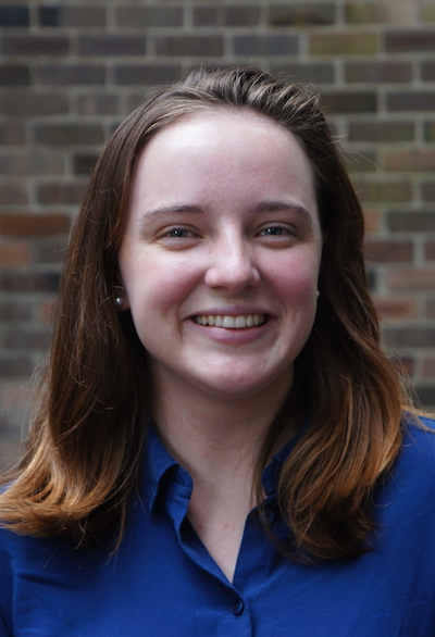 <p><b>Lara Gillan</b><br>PhD Student<br>University of New South Wales</p>
