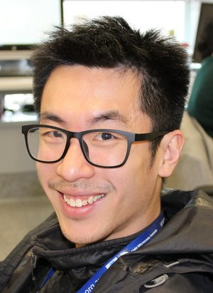 <p><b>Tze Cin Owyong</b><br>Master's Student<br>University of Melbourne</p>